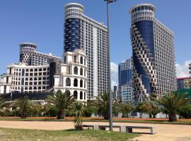 Apart Hotel Orbi Sea Towers, apartment in Batumi