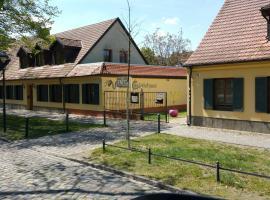 Fritz Aparthotel Potsdam, hotel in Potsdam