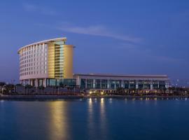 Bay La Sun Hotel and Marina - KAEC, hotel en King Abdullah Economic City