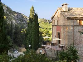 Petit Hotel Hostatgeria La Victoria, hotel in Alcudia