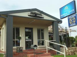 Murray River Motel, hotel in Swan Hill