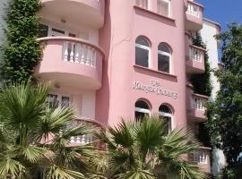 Guest House Malkata Stopanka, хотел близо до Аквапарк Приморско, Приморско