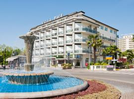 Terme Villa Pace, hotel in Abano Terme