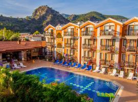 Magic Tulip Beach Hotel, hotel in Oludeniz
