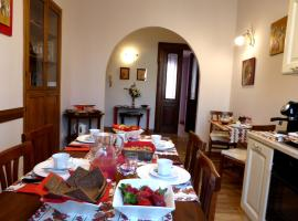 Da Nonna Vera, casa per le vacanze a Torino