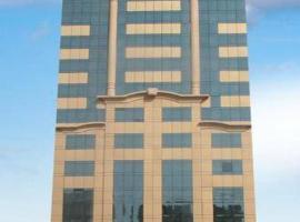 Al Hayat Hotel Apartments, apartment in Sharjah