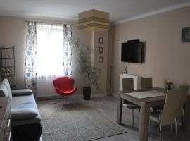 Apartamenty w centrum Starego Miasta, apartment in Olsztyn