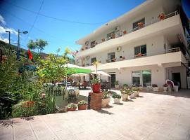 Hotel Nika, hotel in Vlorë