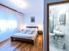 Rooms Rajič, hotel in Split