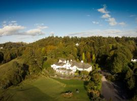 The Ryebeck Country House & Restaurant, hotel in Bowness-on-Windermere