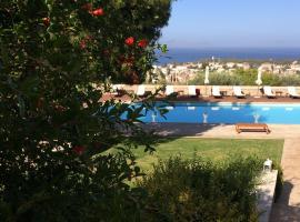 Xenon Estate, pet-friendly hotel in Spetses