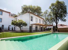 bnapartments Carregal, căn hộ ở Porto