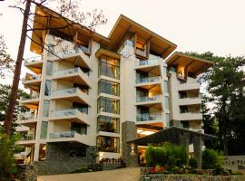 Grand Sierra Pines Baguio, hotel near Burnham Park, Baguio