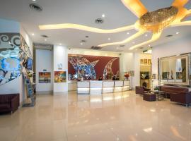 Hotel Sentral Pudu @ City Centre / Bukit Bintang,吉隆坡的飯店