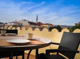 Can Tarongeta Apartments, hotel in Palafrugell