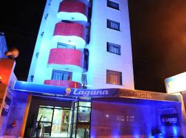 Laguna Praia Hotel, hotel in Maceió