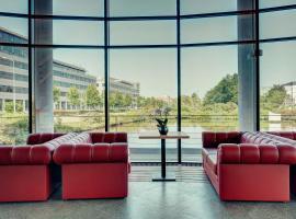 AMEDIA Hotel Amsterdam Airport, Hotel in der Nähe vom Flughafen Schiphol - AMS, Schiphol