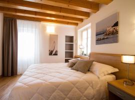 Hotel All'Arco, hotel in Trieste