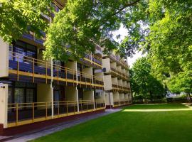 Kosztolányi Apartmanház, apartment in Balatonfüred