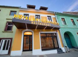 Extravagance Hotel, hotel in Sighişoara