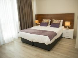 Manolia City Residences, hotel in Nicosia