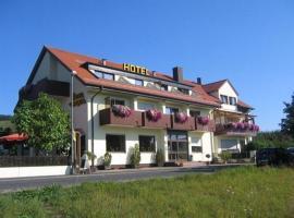 Kaiser´s Weinland Hotel, Hotel in Hammelburg