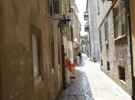 Apartment Vallamar free parking, hotel in Zadar