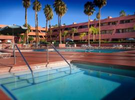 Marquis Villas Resort By Diamond Resorts, boutique hotel in Palm Springs