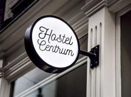 Hostel Centrum, budget hotel in Września