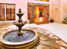 Rancho Manana Resort By Diamond Resorts, resort in Cave Creek