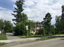 Stará Morava - Apartmán Zuzka, apartmán v Tatranskej Lomnici