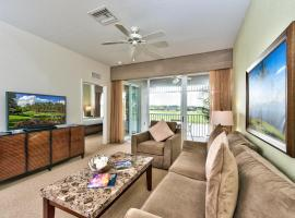 Genoa Golf Condo in Lely Resort, holiday home in Naples