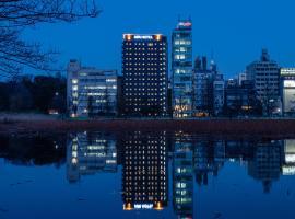 APA Hotel Keisei Ueno Ekimae, Apa hotel in Tokyo