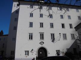 Institut St.Sebastian, Hostel in Salzburg