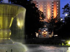 Daiwa Roynet Hotel Yokohama-Koen, hotel v destinaci Jokohama
