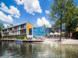 Przystań Hotel&Spa – hotel w Olsztynie