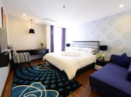 Hanoi Emerald Waters Hotel & Spa, hôtel à Hanoï