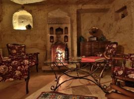 Elif Stone House, hotel in Ürgüp