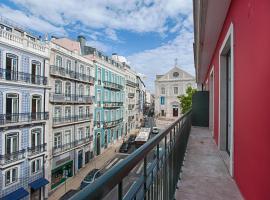 Chiado Mercy Apartments | Lisbon Best Apartments, hotel near Café A Brasileira, Lisbon