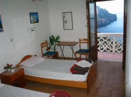 Aphrodite Hotel, hotel in Olympos