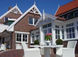 Hotel Norderriff, Hotel in Langeoog