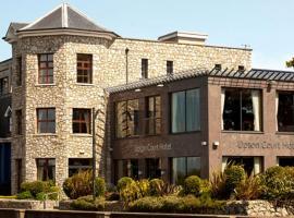 Upton Court Hotel, hotel in Kilmuckridge