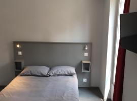Smartappart Caen Grusse, budget hotel in Caen
