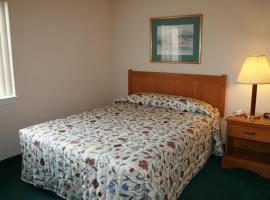 Affordable Suites Myrtle Beach, motel in Myrtle Beach