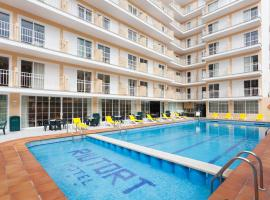 Hotel Riutort, hotel in El Arenal