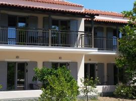 Orange Grove Suites, apartment in Benitses