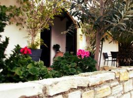 Averof, hotel in Nicosia