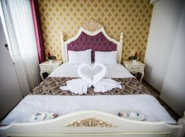 Air Suite Hotel, hotel near Trabzon Airport - TZX,