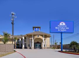 Americas Best Value Inn & Suites - Houston/Hwy 6 & Westpark, inn in Houston
