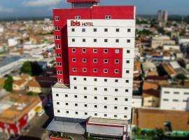 Ibis Imperatriz, pet-friendly hotel in Imperatriz